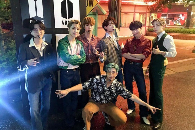 Nggak Nyangka, Masa Lalu BTS Dibocorkan oleh Mantan Trainee Big Hit