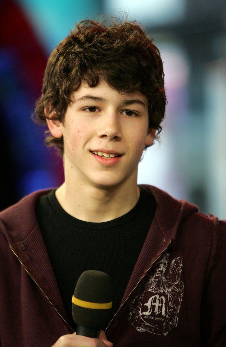 Intip Transformasi Nick Jonas dari Masa ke Masa, Charming Maksimal!