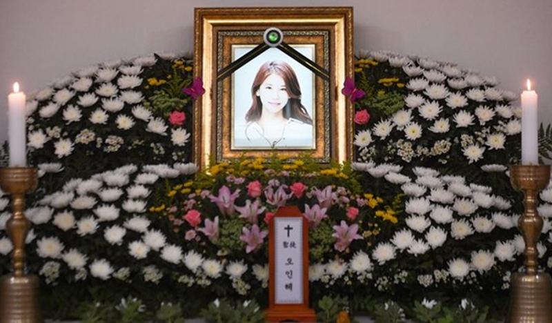 Hasil Autopsi Oh In Hye Diungkap, Penggemar Temukan Pesan Terakhir