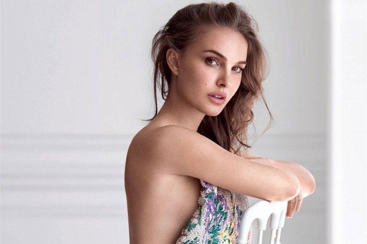 Perempuan Tercantik versi Ariel NOAH, Ini Kisah Cinta Natalie Portman