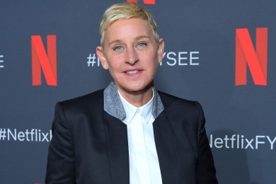 Ketahuan Aslinya, Ini 9 Alasan Ellen DeGeneres Tidak Disukai Selebriti