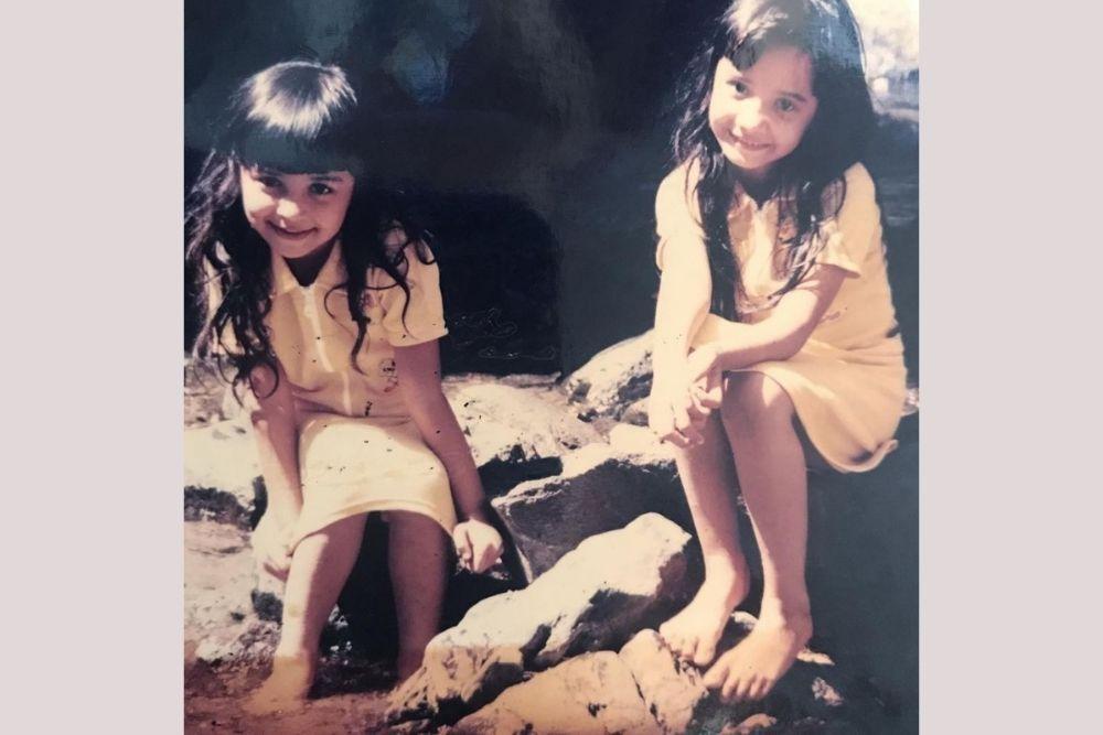 7 Potret Transformasi Zaskia Sungkar, Dulu Imut Kini Jadi Calon Ibu