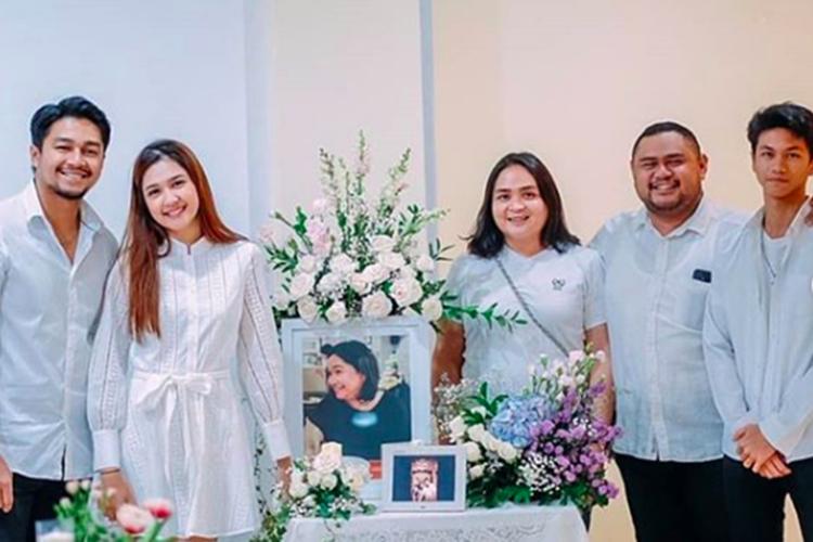 5 Kode Cinta Deva Mahenra dan Mikha Tambayong, Fix Pacaran?