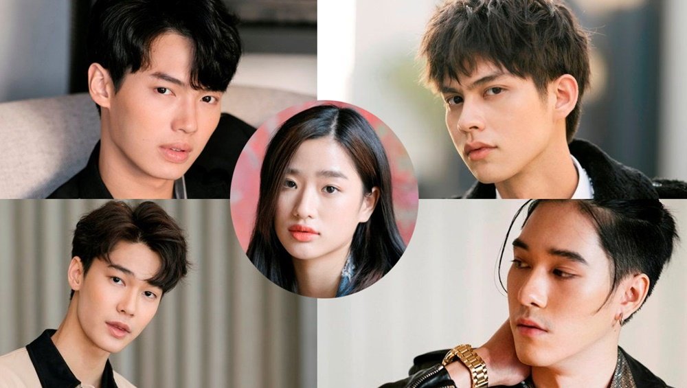 Bakal Ada Versi F4 Thailand, 6 Drama Ini Hasil Remake Meteor Garden