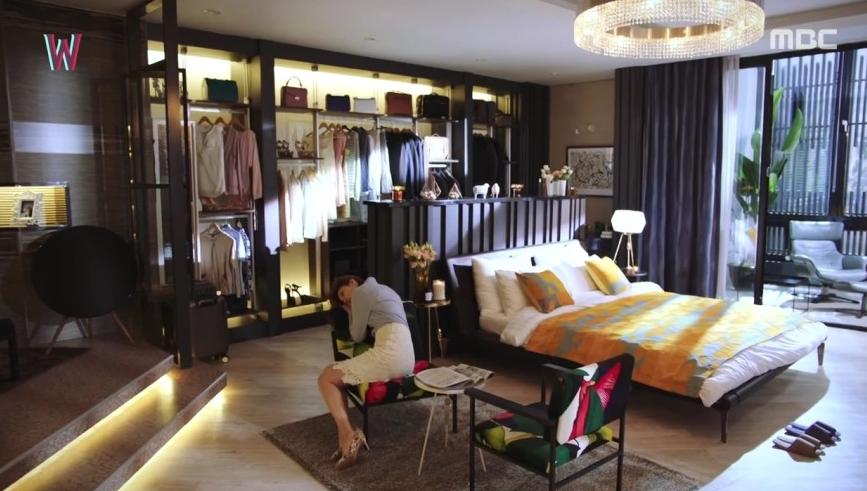 Memiliki Keunikan Tersendiri, Inilah 5 Desain Apartemen di Drama Korea