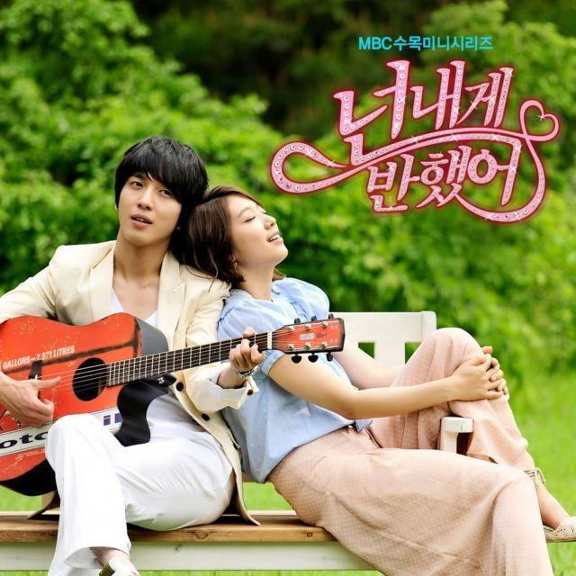Panen Rating Tinggi, Ini 5 Drama yang Dibintangi Park Shin Hye