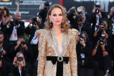 Intip Gaya Natalie Portman, Artis Hollywood Idaman Ariel NOAH