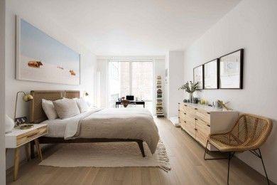 Nggak Perlu Mahal, Ciptakan Desain Kamar Tidur Modern 9 Ide Ini