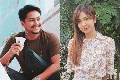 5 Kode Cinta Deva Mahenra Mikha Tambayong, Fix Pacaran