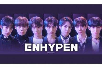 Kenalan Yuk Sama 7 Member ENHYPEN, Boy Group Baru Segera Debut