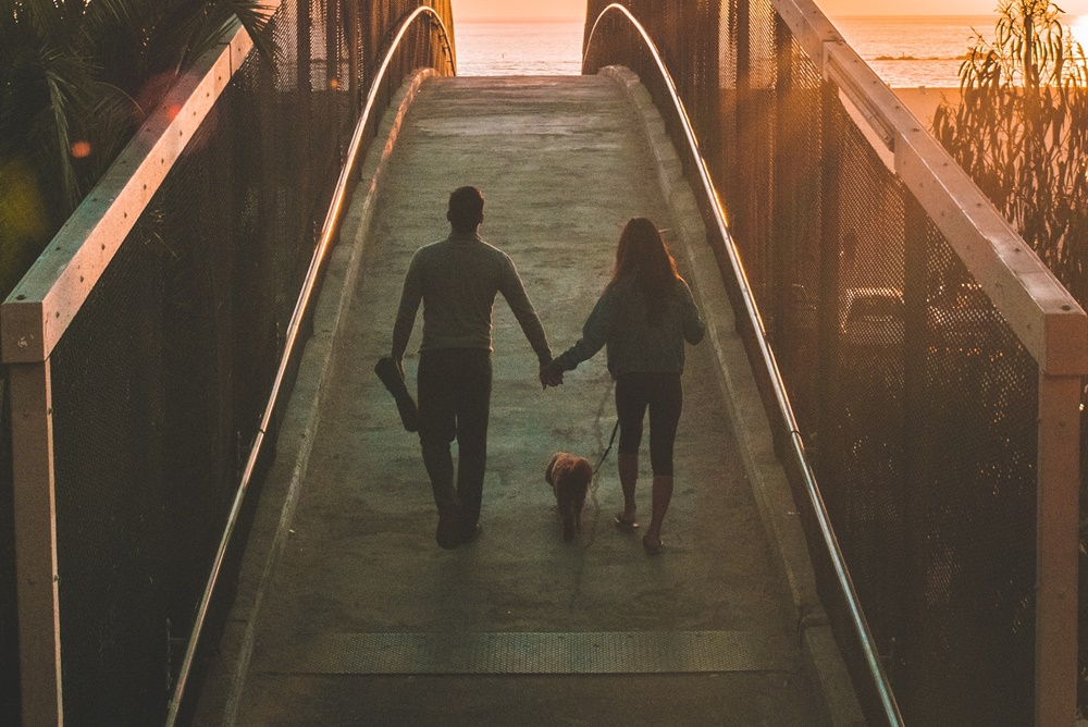 5 Hal Kecil Ini Bikin Hubunganmu Selalu Diselimuti Kebahagiaan