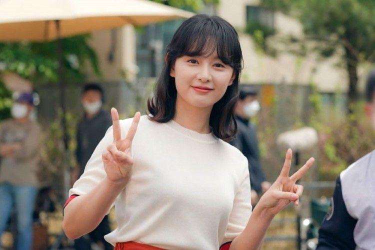 7 Pesona Kim Ji Won, Lawan Main Ji Chang Wook di Kdrama Terbaru