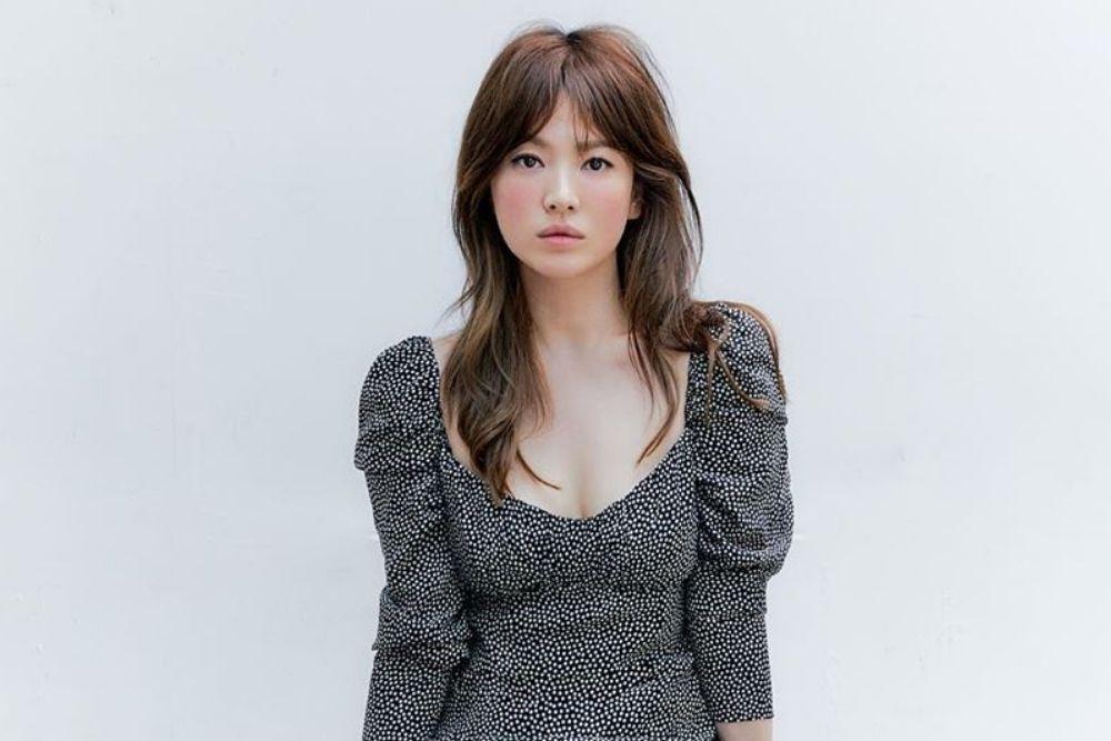 Tak Menua, 7 Aktris Korea Ini Ternyata Kelahiran Tahun 1981