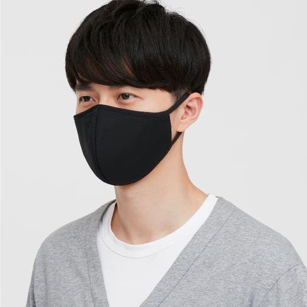 UNIQLO Luncurkan AIRism Mask, Masker Wajah dengan Kinerja Tinggi