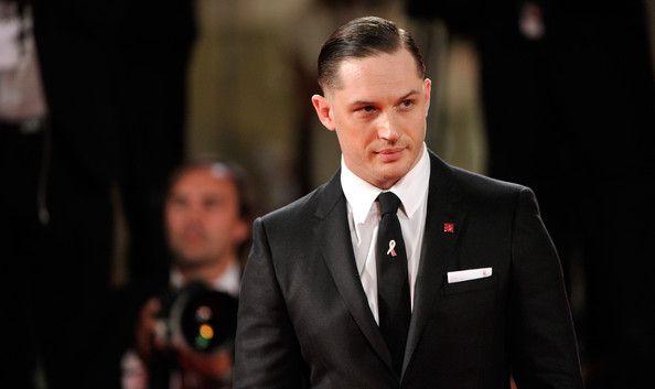 Benarkah Rumor Tom Hardy Bakal Jadi James Bond Berikutnya?
