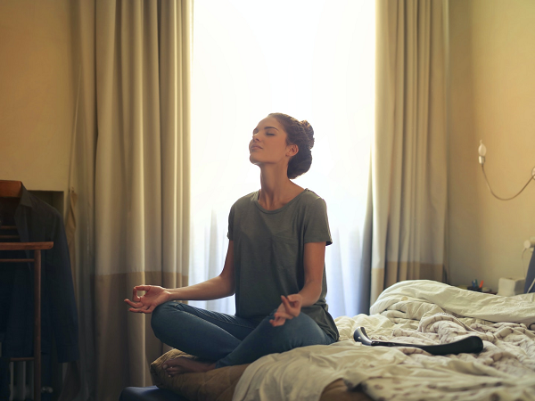 Insomnia? Bangun 5 Kebiasaan Yang Membuat Anda Cepat Ngantuk