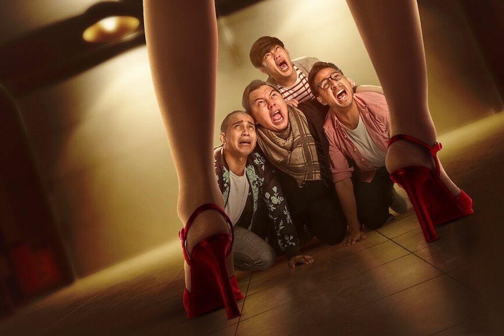 5 Tipe 'Bucin' Ini Ada di Film dan Serial Netflix, Kamu yang Mana?