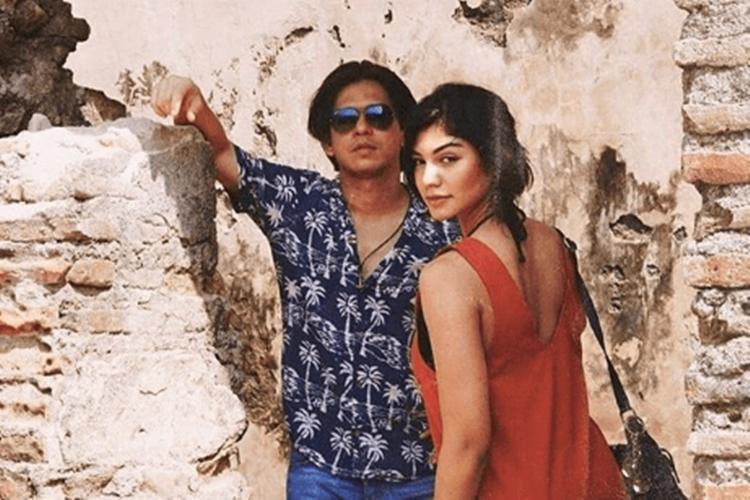 Pacaran dengan Blasteran, 9 Pasangan Artis Ini Malah Putus