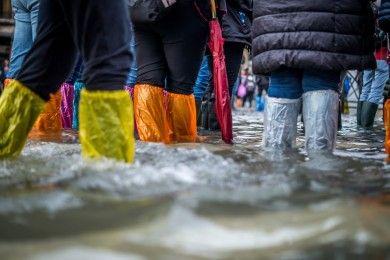 7 Hal Harus Kamu Lakukan Mengantisipasi Banjir