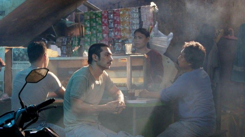 Serigala Terakhir: Garapan Prima Sebuah Original Series