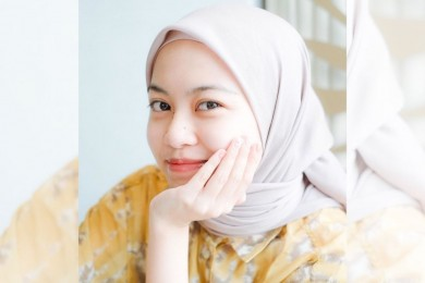 Yuk, Kembangkan Passion Menulismu 5 Tips dari Nadhifa Tsana