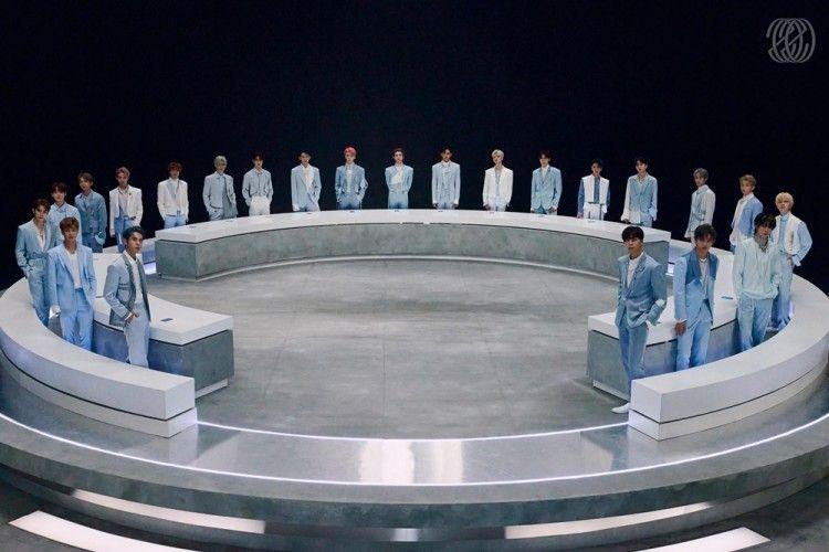 Sudah Terungkap, Inilah Fakta Menarik Wajah Anggota Baru NCT 2020