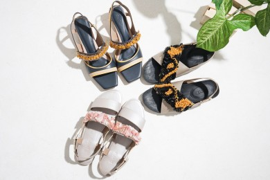 Local Heroes, Aksi Tinklerlust Menjadi Sustainable Fashion Platform