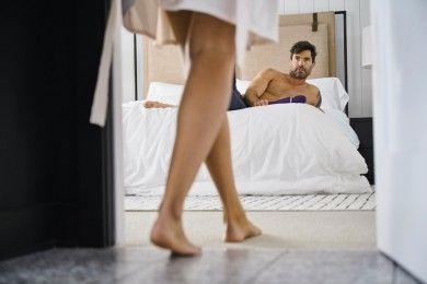 6 Cara Agar Seks Tahan Lama Lebih Nyaman