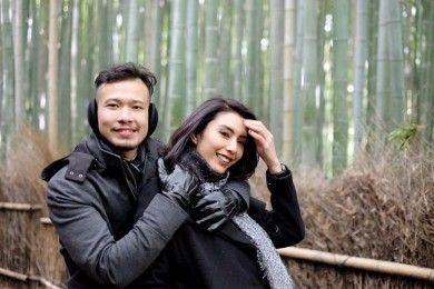 Sering Jadi Pelakor, 8 Aktris FTV Ini Ternyata Pu Pasangan Romantis