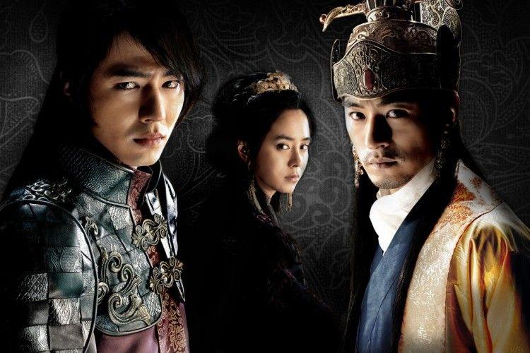 15 Rekomendasi Film Semi Korea dengan Adegan Panas Paling Menarik