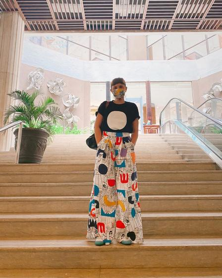 #PopbelaOOTD: Kumpulan Celana Palazzo dari Brand Lokal