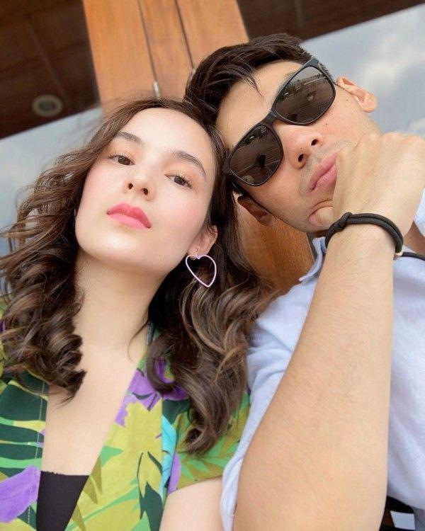 Buat Orang Aneh! 9 Kisah Cinta Bintang Film Paling Disorot Tahun Ini