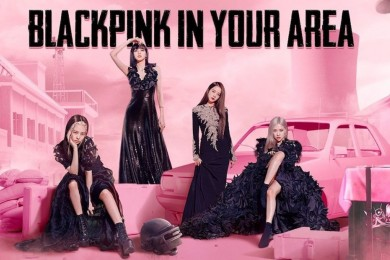 Tuai Pujian, Pesona BLACKPINK Teaser The Album Ini Curi Perhatian