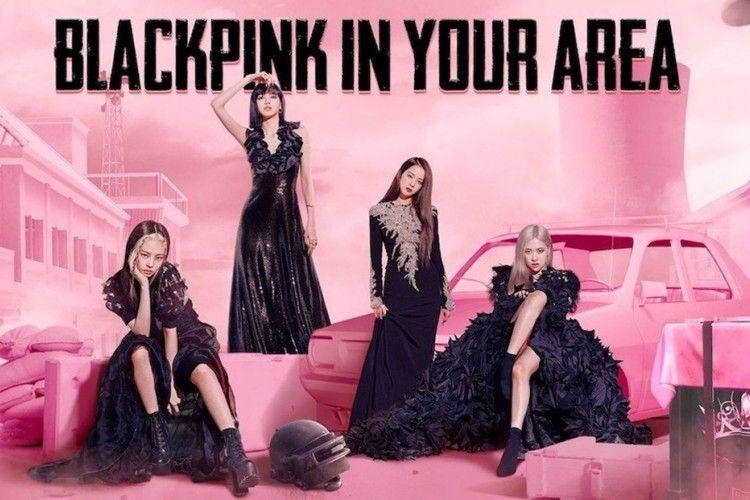 Tuai Pujian, Pesona BLACKPINK di Teaser The Album Ini Curi Perhatian
