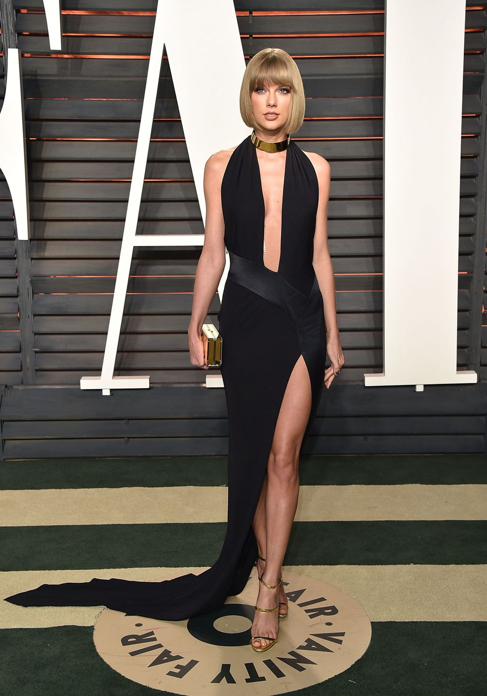 Transformasi Gaya Taylor Swift, Dulunya Manis kini Makin Seksi