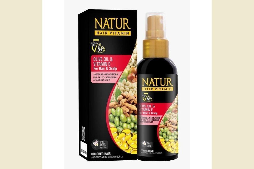 Rawat Keindahan Rambutmu Dengan 7 Rekomendasi Vitamin Rambut Ini