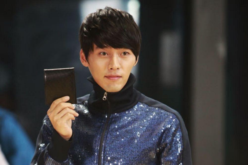 Genap Berusia 38 Tahun, Yuk Intip 7 Potret Hyun Bin dari ...