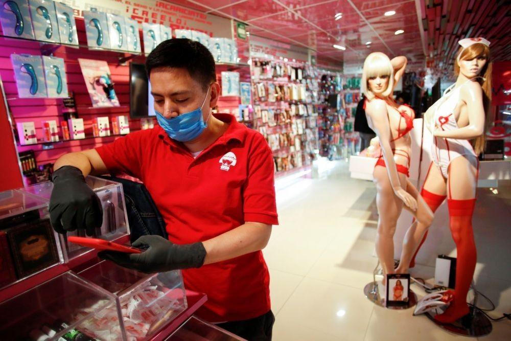 Begini Nasib Pekerja Seks di 3 Negara Saat Wabah Virus Corona