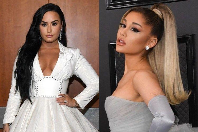 9 Artis Sempat Tunangan Lalu Putus Terbaru Demi Lovato