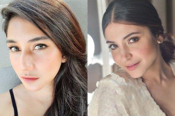 Ibarat saudara kandung, 10 artis Indonesia ini mirip artis Bollywood