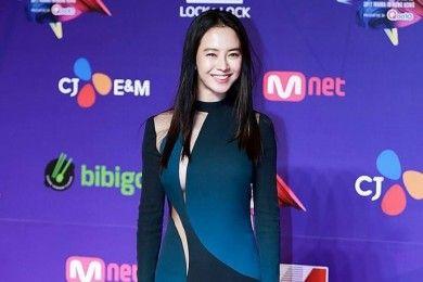 Deretan Artis Cewek Korea Tampil Vulgar Film Semi Dewasa