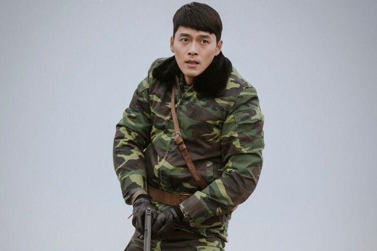 Intip Perubahan Drastis Hyun Bin Lewat Perannya di Berbagai Drakor
