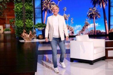 Setelah Bungkam Soal Isu Negatif Dirinya, Ellen DeGeneres Minta Maaf