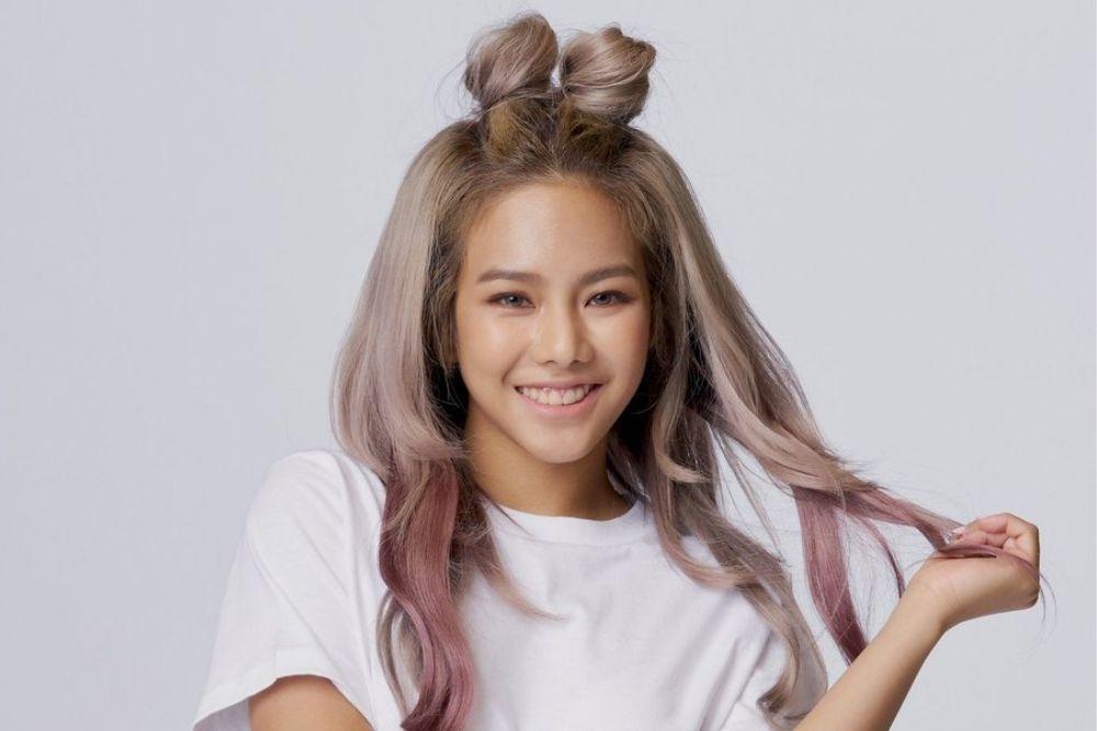 Lisa BLACKPINK Hingga Ten NCT, BeginiPesona 7 Idol Kpop Asal Thailand