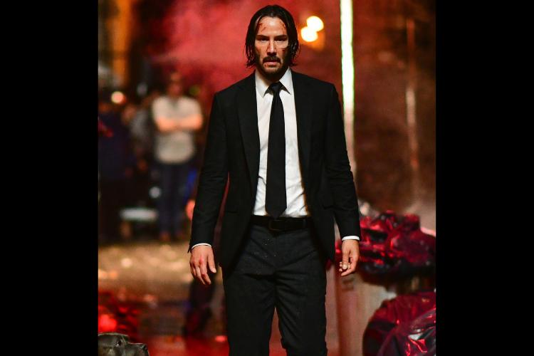 7 Fakta Mengejutkan Tentang Kehidupan Keanu Reeves!