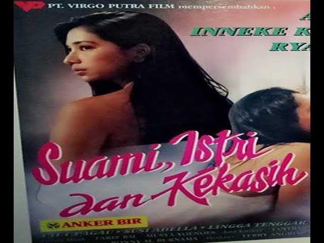 7 Film Semi Indonesia Jadul dengan Banyak Adegan Dewasa