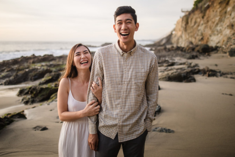 Bikin Bahagia! Ini dia 10 Ciri Hubungan yang Matang
