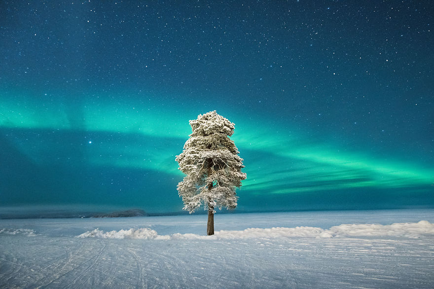 Takjubnya 10 Foto Astronomi Ini Bikin Kamu Merasa Kecil