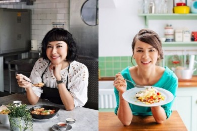 Perbandingan Gaya Chef Indonesia Barat,Pu Bakat & Gaya Menarik