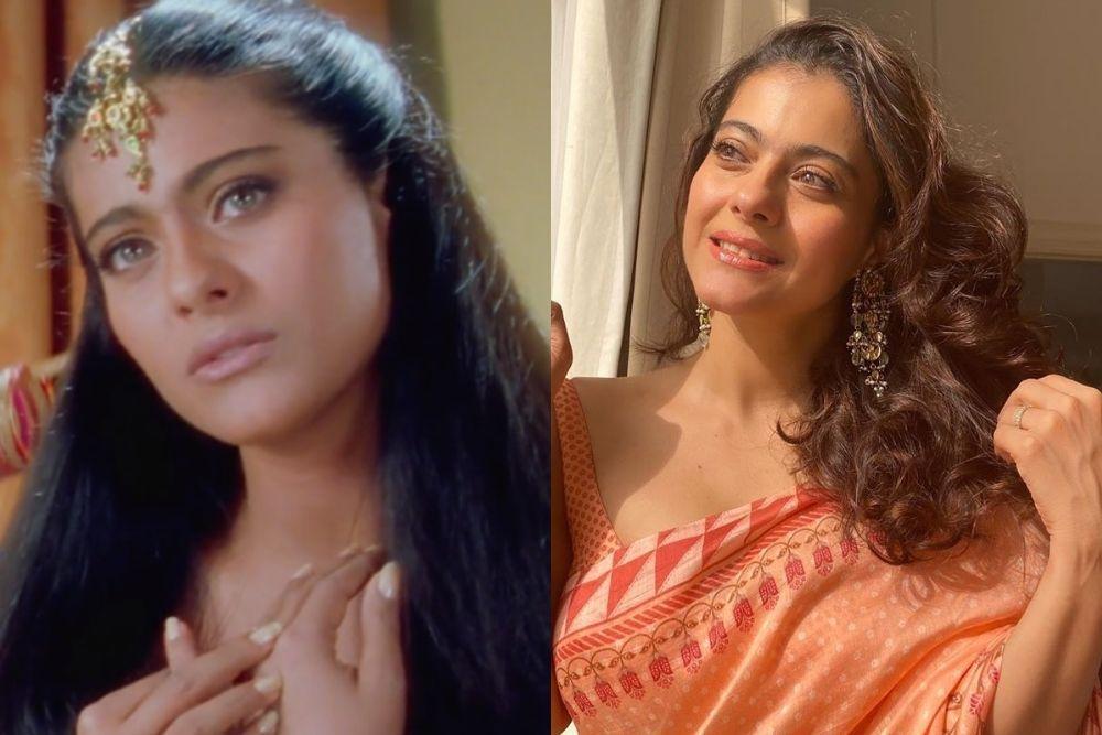 Bikin Pangling, Intip Potret Dulu dan Kini 7 Aktris Bollywood Ternama